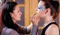 Makeup course 13