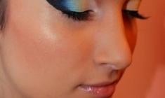 Makeup course 3