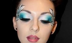 Makeup course 4