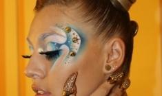 Makeup course 5