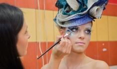 Makeup course 7