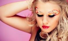 Makeup course 8