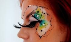 Makeup course 9